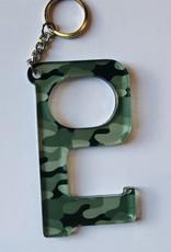 Hands Free Keychain Camo