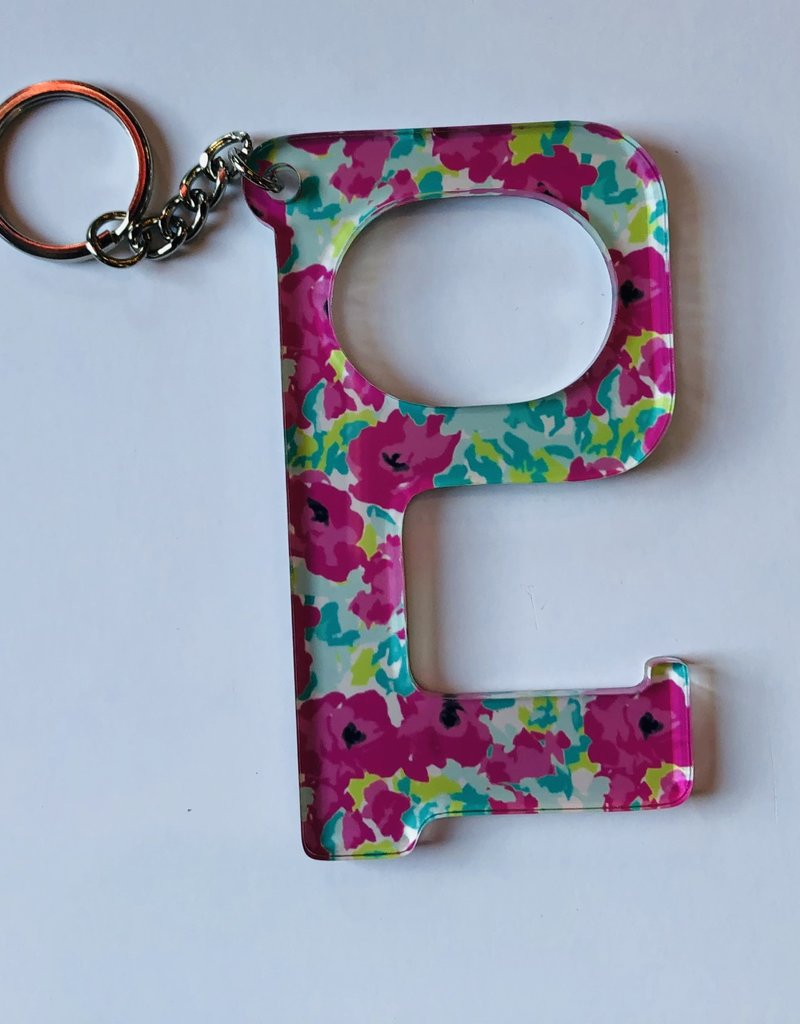 Hands Free Keychain Grace