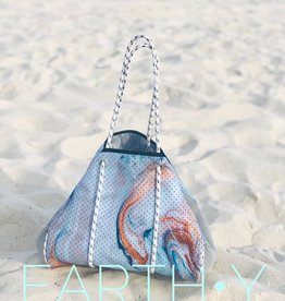 Geode-Earthy Neoprene Bag