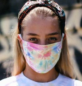 Cotton Candy Mask