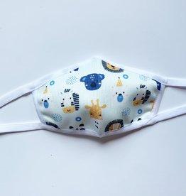 Kids Zoo Mask