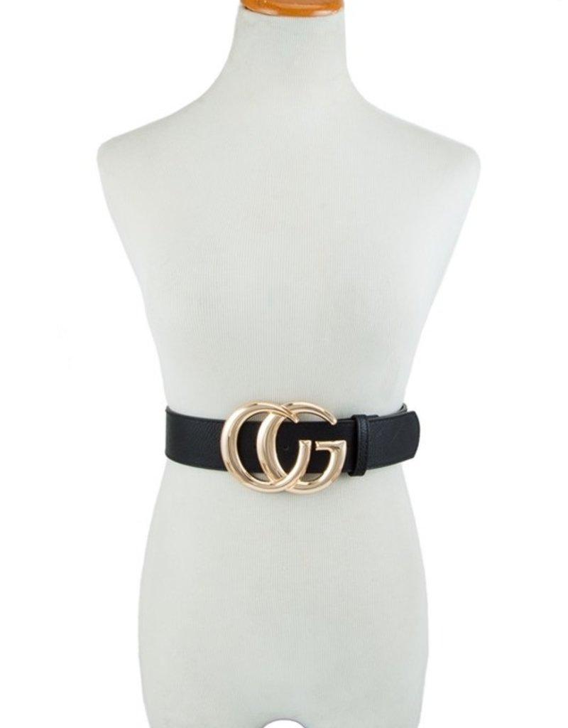 LARGE G Belt