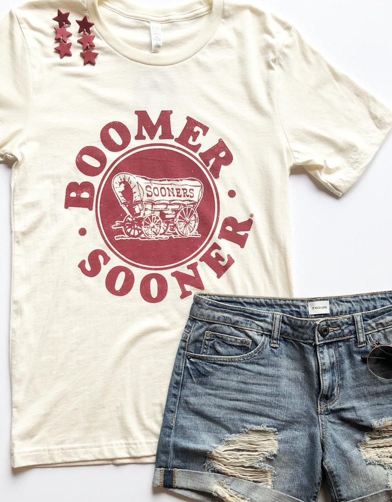 Boomer Sooner Schooner