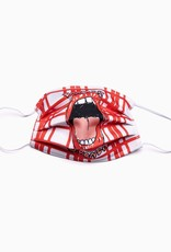 Boomer Sooner Mouth Mask