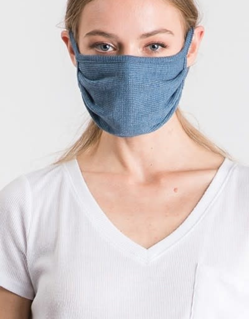 Demin Thermal Mask