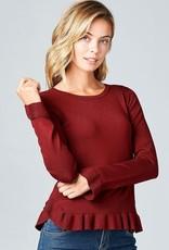 Come A Little Closer Sweater