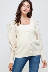 Dream Without Fear Cardigan