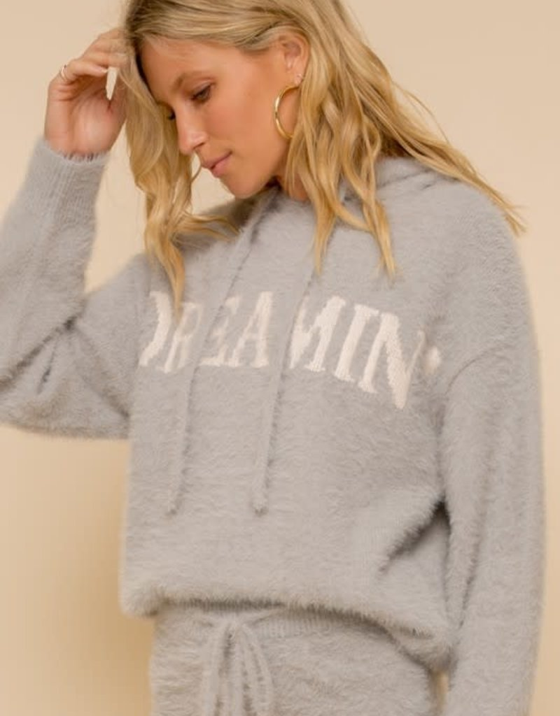 Dreaming Of You Hooded Sweater