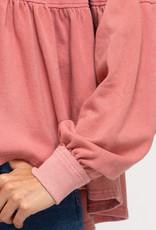 On A Cloud Lightweight Sweater