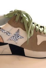 Rose Gold Athletic Sneaker