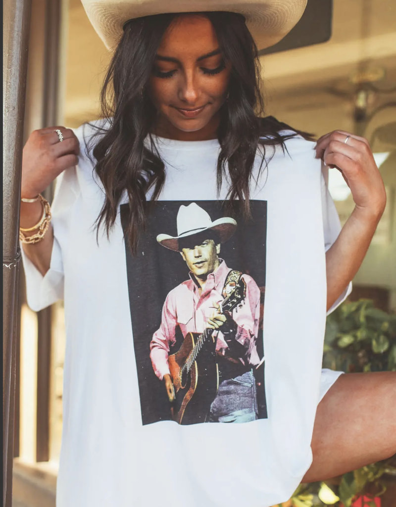 90's Country King Tee