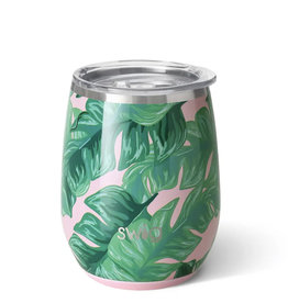 Swig Stemless Cup Palm Springs