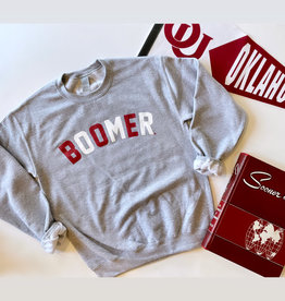 OU Glory Days Sweatshirt