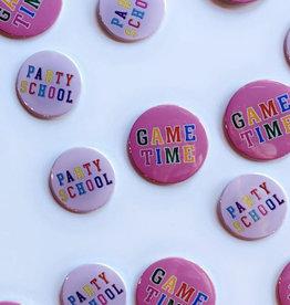 Party School Button