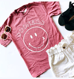 Sooners Spread Smiles Tee