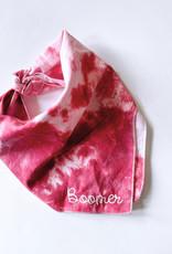 Boomer Tie Dye Bandana
