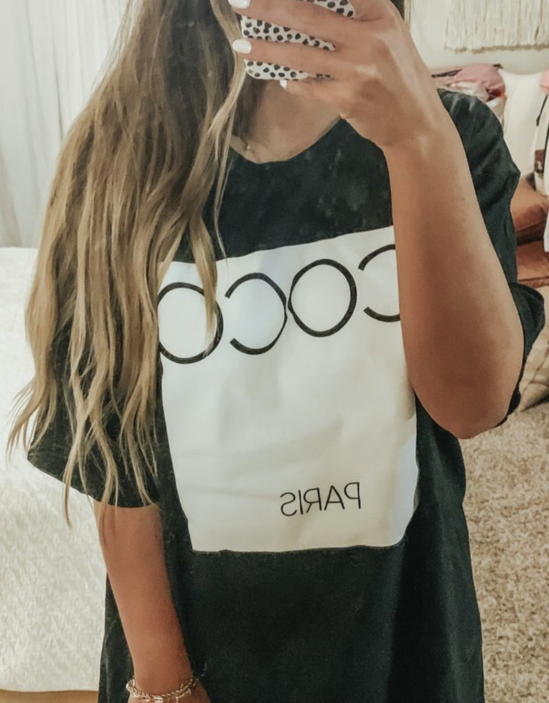 COCO Lux Tee