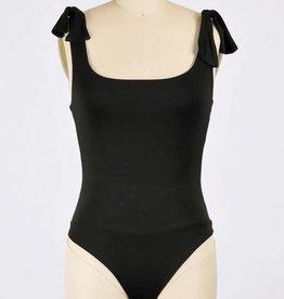 Square Front Bodysuit