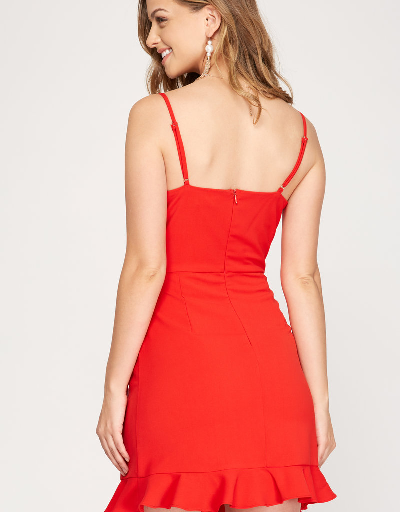 Hearts On Fire Dress