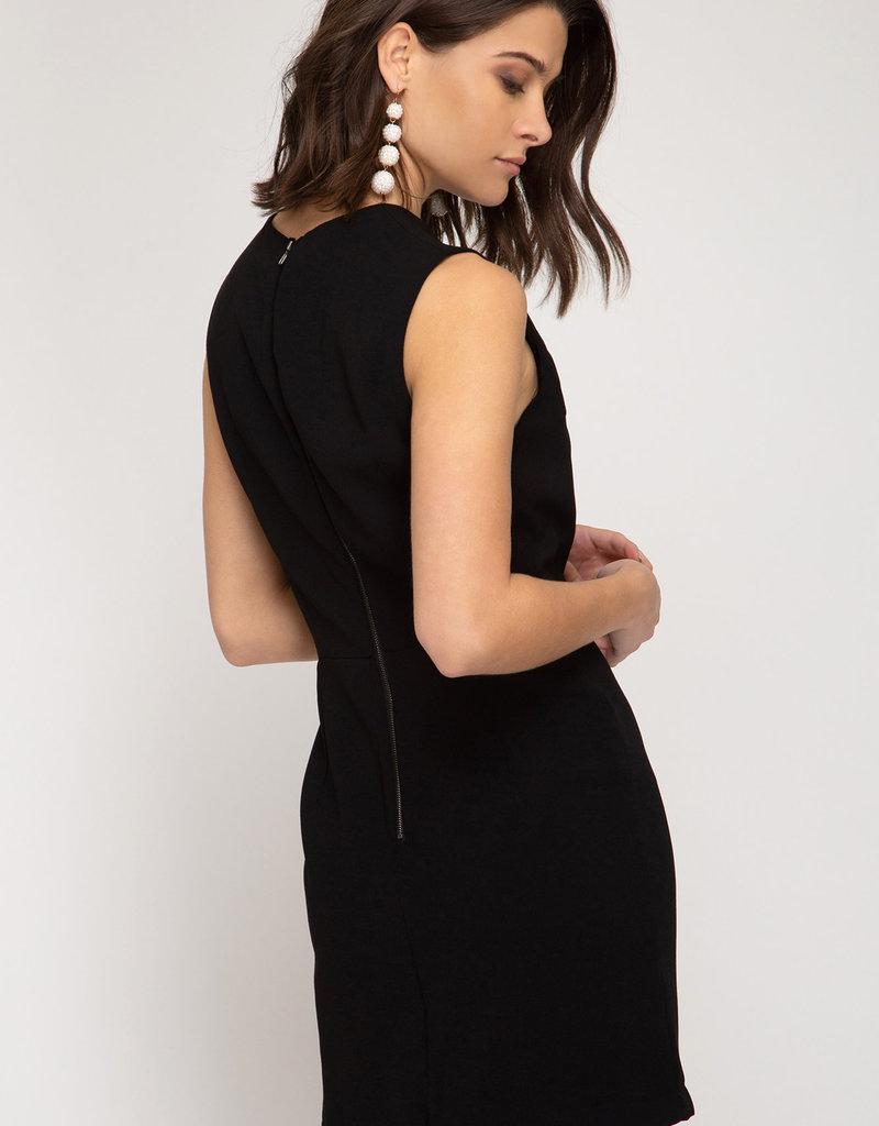 One Step Closer Dress
