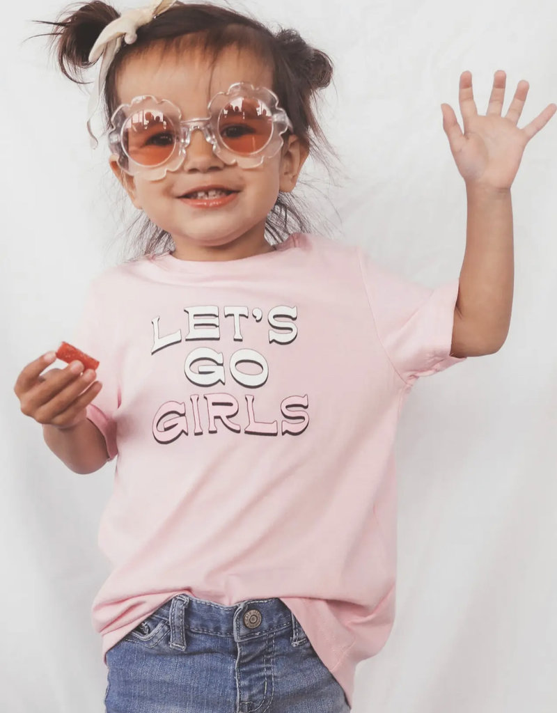 Let's Go Girls Toddler