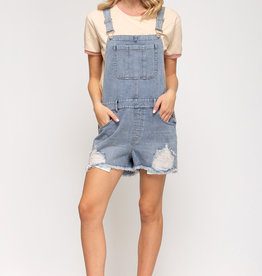 Hard To Love Overalls