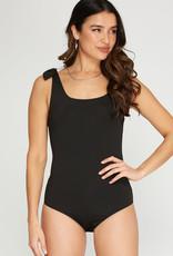 So Soft Bodysuit