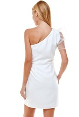 In the Details White Dress