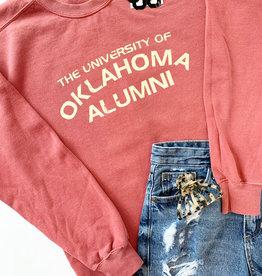 OKU ALUMNI Sweatshirt (PRE-ORDER)