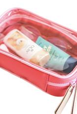 Blush & Bashful Cosmetic Bag