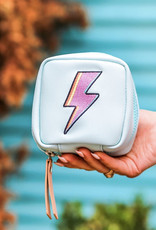 Lightning Bolt Tech Bag