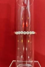 Red SoonerS Bracelet
