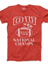 OU All The Champs Tee