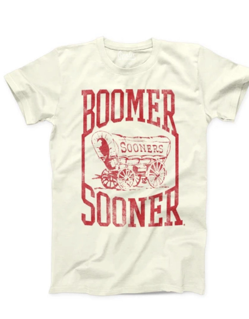 Boomer Sooner Connected