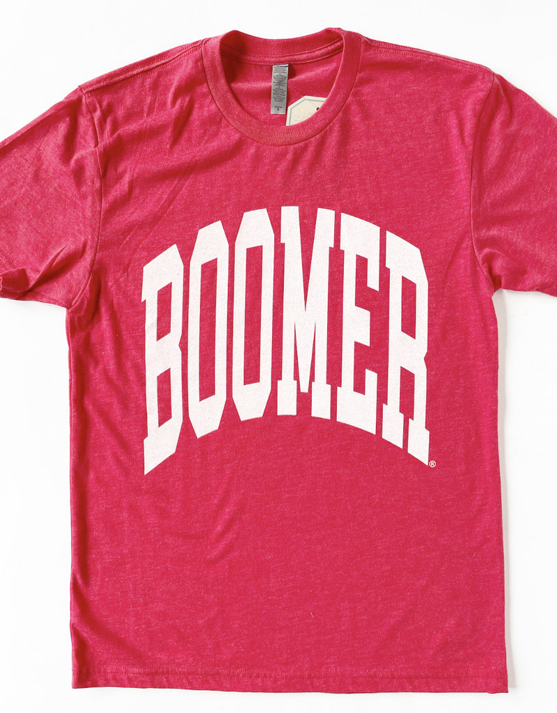 Red Boomer XL