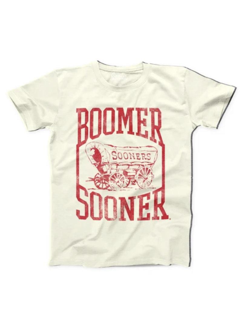 Boomer Sooner Connected Kids