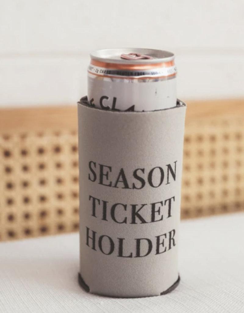Season Ticket Holder Koozie