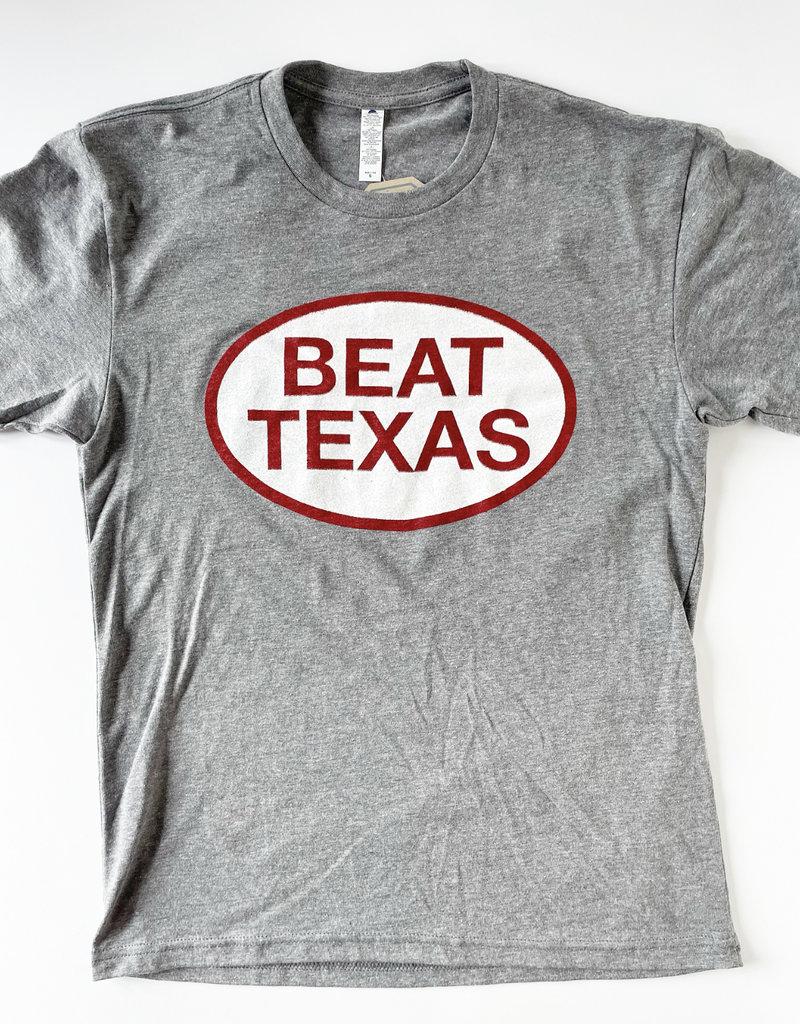 Beat Texas Classic Tee