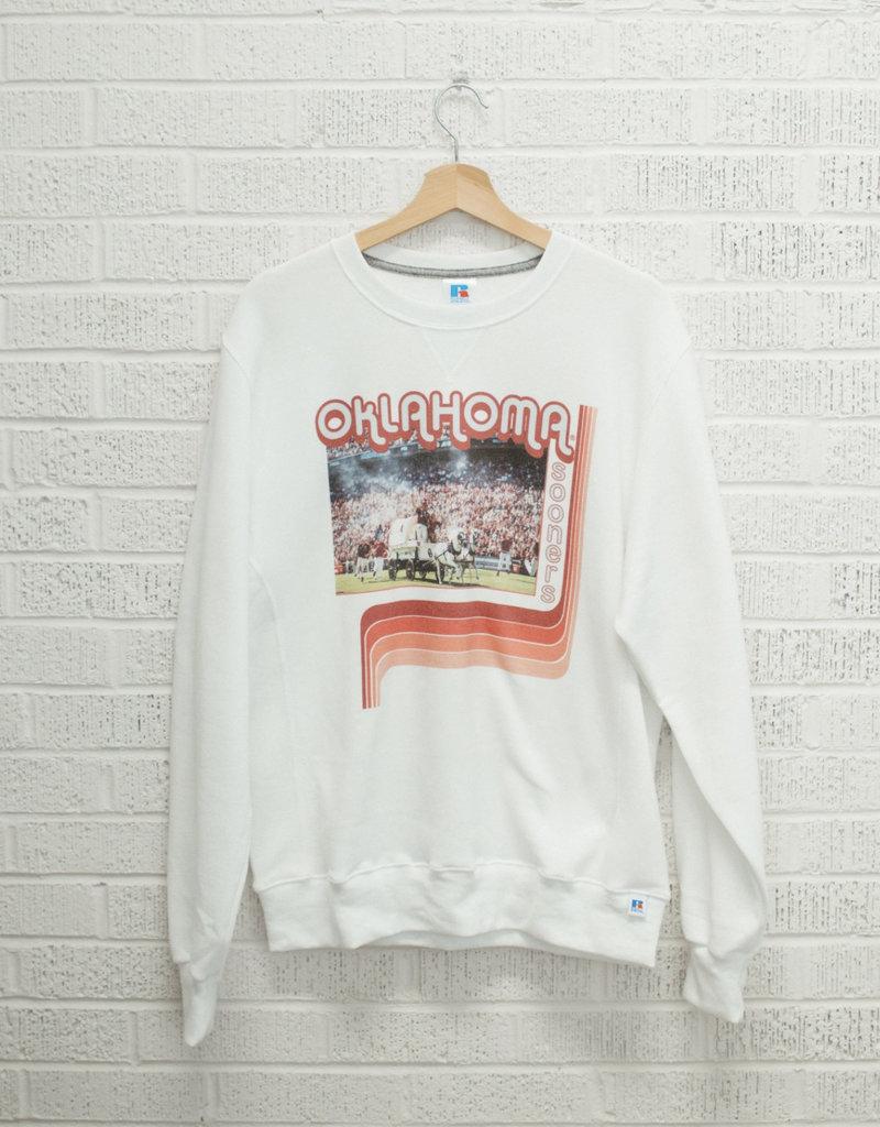 OU Album Cover Sweatshirt