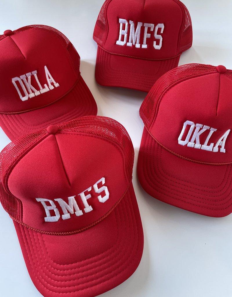 BMFS Trucker Hat