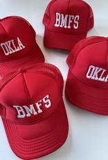 OKLA Trucker Hat