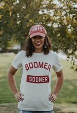 Boomer Guard Oatmeal T-Shirt
