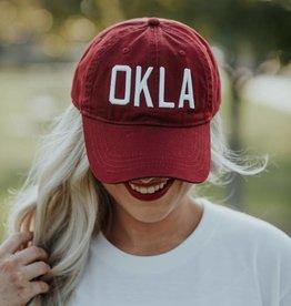 Crimson OKLA