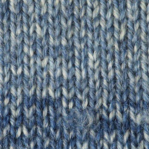 Gedifra Lana Mia One 4 Two Sock Yarn in Denim