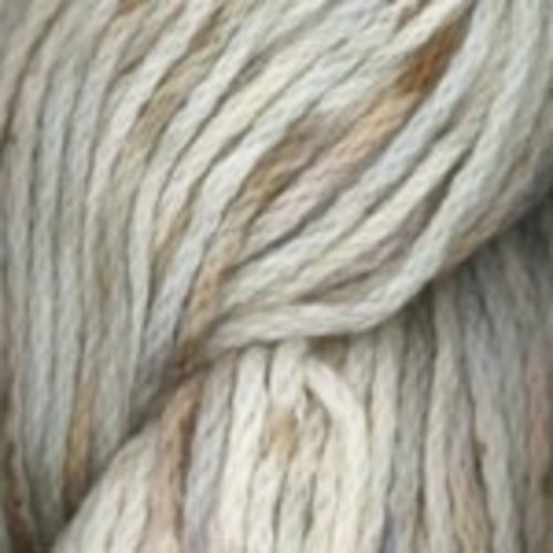 Plymouth Yarn Fantasy Naturale Yarn in 9502 Neutral Splash