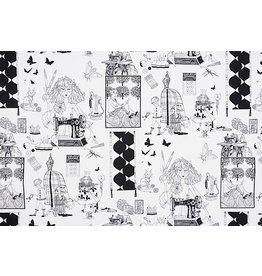 Alexander Henry A Ghastlie Craft in Black + White
