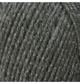 Plymouth Yarn Encore Starz Yarn in Medium Grey