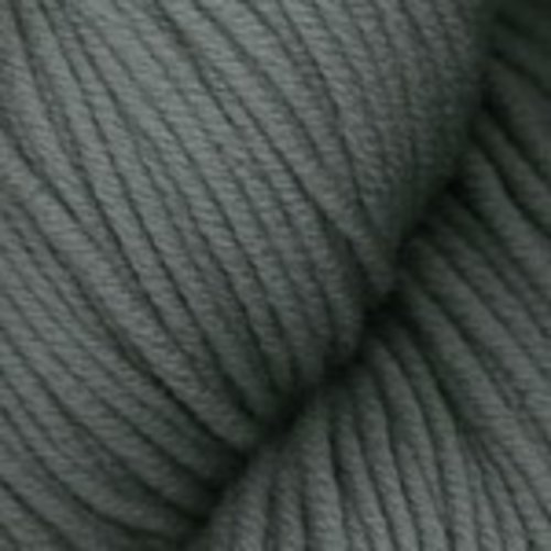 Plymouth Yarn Worsted Merino Superwash Yarn in Good Grey