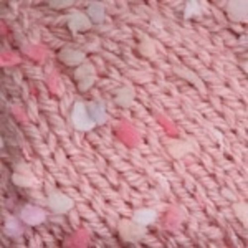 Plymouth Yarn Kar Tanesi Pom Pom in Pink