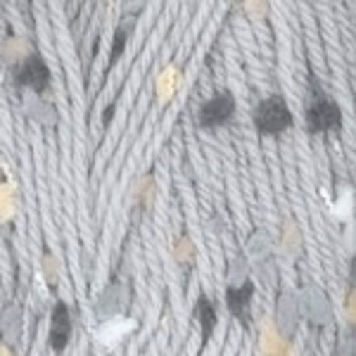 Plymouth Yarn Kar Tanesi Pom Pom in Grey